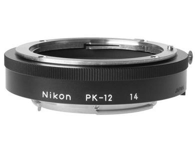 Nikon 14mm AI Extension Tube PK-12
